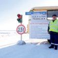 Ehkki uljaspead käisid üle jää Hiiumaal juba mõned päevad tagasi, avati Leisi vallast Triigist algav ja Hiiumaal Emmaste vallas Tärkmas lõppev jäätee ametlikult eile hommikul.