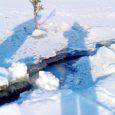 Ilmastikuolud on sel talvel soosinud Roomassaare sadama tegevust. Eile aga oli esimene juhus, kus sadamapukser Panda üritas appi minna Vintri all jäässe kinni jäänud Volgo-Balt tüüpi metsaveolaevale. Panda kapteni Ants […]
