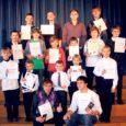 20. veebruaril toimus Kuressaare gümnaasiumi aulas maakondlik lauluvõistlus Poistelaul 2011. Võistlemas oli rekordiliselt 29 poissi (kaheksa juhendajat). Noorimad lauljad olid 5-aastased ja vanimad 18.