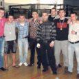 Eesti suurimalt sportliku vabavõitluse (MMA) etapi amatöörvõistlustelt tõid Kuressaare klubi sportlased ära neli võitu.