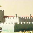 2008. aasta 14. juuli Oma Saares oli juttu nullmeridiaani määramisest Vene impeeriumi esimese atlase kaartidel, kus geograafiliste pikkuste lugemise algpunktiks sai Kuressaare linnus – Euroopasse akna raiunud Peeter I viis ellu Venemaa ammuse unistuse nii merekaubanduse kui ka oma sõjalaevastiku arendamiseks. Aastail 1695–1696 rajati Vene tsaari käsul Voroneži laevatehas (sealt saab Doni jõge pidi nii Aasovi kui ka Musta merre).
