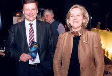 Tiiduse edu toob Kuressaarele uue linnapea