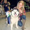 Nädalavahetusel Tallinnas Saku suurhallis toimunud rahvuslikul koertenäitusel võitis Eesti tšempioni tiitli Alaska malamuutide võistlusklassis kolmeaastane Hundu Saaremaalt, Merle Randla koer.