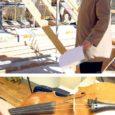 Värskelt renoveeritud Kuressaare muusikakoolis on jätkuvalt probleeme vähese õhuniiskusega, mistõttu kallid muusikainstrumendid rikutud saavad. Lahendus on välja mõeldud, kuid raha selle tekitamiseks esialgu pole.