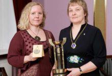 LC Piret sai aasta heategijate rändkarika