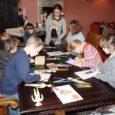 Kevadisel koolivaheajal pakub Saaremaa muuseum kasvavale noorsoole võimalust osaleda üksikkülastajaina Kuressaare linnuses muuseumitundides. Sellise koolivaheaja seeriana toimuvad muuseumitunnid esmakordselt.