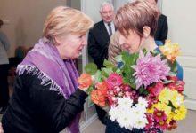 Aasta sotsiaaltöötaja on Merle Kaljurand (Lisatud galerii)