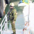 Piirivalvelaeval Valve harjutab missiooniks uus laevakaitsemeeskond, kuhu kuulub ka saarlasest nooremseersant Marko Ots (fotol). Piirivalvelaeval harjutamine on üks osa laevameeskonna missioonialasest väljaõppest.