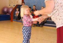 Valjala lasteaias tähistati emakeelepäeva