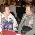 Möödunud laupäeval kogunes Sandla kultuurimajja üle saja inimese, et alustada uut traditsiooni – kahe valla pensionäride päeva. Otsa tegid lahti Pihtla ja Laimjala valla eakad.