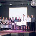 Kohalike koolinoorte äriideede konkurss Saaremaa Päike 2013 kuulutati läinud nädalal välja, mis tähendab, et kõigi kuni 24aastaste noorte säravad ideed on võistlustulle oodatud. Koolinoorte äriideede konkurssi viivad juba viiendat aastat […]