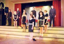XX Saaremaa miniteatripäevade saak (lisatud video!)