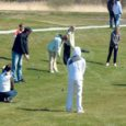 Kuressaare linnapea Urve Tiiduse teatel on Kuressaare golfiväljaku tänavuse hooaja tulust ligi 38 protsenti juba praegu broneeringutega kaetud.