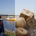 Salmel muinaslaeva juurest leitud luust mängunupud ja täringud võisid kuuluda viikingite lauamängu Hnefatafl juurde. Just selle iidse mängu ainetel valmistavad Tallinna tehnikaülikooli Kuressaare kolledži tudengid Saaremaa-keskset lauamängu.