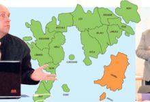 Kaarma astus Saaremaa omavalitsuste liidust välja