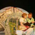"""Mullune Salme vallateatri operetilavastus """"Haljal aasal"""" kogus populaarsust terve läinud aasta nii Saaremaa pinnal kui ka mandril, tuues suve lõpul Märjamaalt ära ka külateatrite festivali eripreemia."""