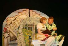 Salme vallateater sõidab populaarse operetiga Göteborgi