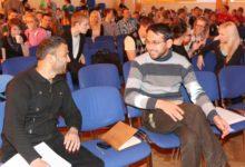 Afganistani õpetajad väisasid Kuressaare gümnaasiumi