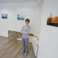 Läinud nädalavahetusel pandi Tallinna vanalinnas HR factory ruumes üles Saarte Hääle fotograafi Egon Ligi fotonäitus.