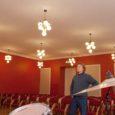 Põhjenduseks eksimine riigihangete seaduse (RHS) vastu, nõuab Kuressaare muusikakooli ümberehitust rahastanud SA Innove linnalt tagasi 10% saadud rahast ehk ligikaudu 89 000 eurot.