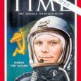Järgmisel nädalal möödub 50 aastat maailma lähiajaloo ühest märkimisväärsemast sündmusest – 1961. aasta 12. aprillil sooritas Juri Gagarin esimese lennu kosmosesse. Nii algas inimkonna ajaloos kosmoseajastu. Möödunud aastakümnetel on sellest sündmusest palju kirjutatud. Rohkesti on ilmunud erinevaid, sageli suisa absurdseid pseudoteaduslikke tõlgendusi. Oma osa selles mängis loomulikult totalitaarriik Nõukogude Liit, kus kõik, mis vähegi sõjaväge ja riigikaitset puudutas, salastati suure hoole ja põhjalikkusega.