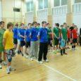 Kümnendat korda toimunud võrkpalliturniir Lümandas on jälle ajalooks saanud. Neidude turniir toimus 10. märtsil ja noormeeste oma 6. aprillil.