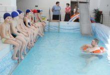 Tuulte Roosi lasteaia lapsed õppisid vees ellujäämist (lisatud galerii!)