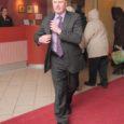 Riigikogu liige Kalle Laanet, kes kogus viimastel riigikogu valimistel 2567 häält, lahkus Keskerakonna juhatusest.