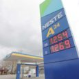 Kütusemüüja Neste tõstis mootoribensiini 95E hinda kolme sendi võrra. Uus hind on 1,254 eurot liitri eest. Nestele on järgnenud ka Alexela, mille automaatjaamas maksab bensiin 95 sama palju. Diislikütuse hind jäi samaks.