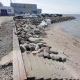Laevaehitaja AS Baltic Workboats rajas läinud aastal Nasva sadamas oma tehase juurde merre maalaienduse, kuhu tehti parkla. Nende üleaedne, AS Nasva Jahtklubi kinnitab aga, et jupp sellest laiendusest on tehtud ebaseaduslikult, kuna kattub osaliselt jahtklubi maaga.