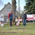 Pühapäeval oli Kuressaare koerte treeningplatsil palju sagimist – toimus Saaremaa Karika I etapp koerte kuulekuskoolituses. Registreerus 12 koera ja koerajuhti. Kohtunik oli Mari Ojarand Tallinnast, 2007. aasta Eesti meister kuulekuskoolituses.