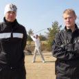 Läinud neljapäeval hakkas pihta AS-i Saaremaa Golf tänavune mänguhooaeg ja väljaku vallutasid esimesed golfituristid.