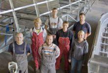 Pöide laevaehitaja rajab uue tehasehoone