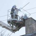 Kulupõleng Tahulas Kolmapäeval kell 16.56 teatati kulupõlengust Kaarma vallas Tahula külas, kus põles 50 ruutmeetrit kulu. Kulupõleng sai alguse lõkkest lendunud sädemetest. Aia tänavas põles elumaja suitsulõõr Eile hommikul kell […]