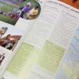 """Mahlakuu (aprilli) ajakiri Loodusesõber toob ära 13.–15. maini toimuva roheliste XXII rattaretke """"Kuidas elad, Saaremaa?"""" täpse marsruudi ja ajakava."""