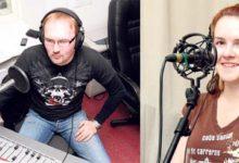 Kadi raadio uued hääled on Eva-Liisa Kilter ja Ahto Nellis
