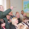 Eilsel Saaremaa Sadama detailplaneeringu avalikul arutelul Tamme sadamas said sõna ka skeptiliselt meelestatud kohalikud elanikud, keda sadama kaubasadamaks muutmise plaan on ärevaks teinud.