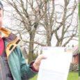 Riigikogusse pürginud maailmaränduri Hannes Hanso saadetud kirjad kodukandi tuttavatele üleskutsega teda valida, mis kolm kuud tagasi Jeemenist posti pandud, jõudsid Saaremaale alles nüüd.