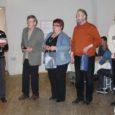 Kuressaare 448. sünnipäeva puhul toimunud linnateemalisele mälumängule kultuurikeskuses kogunes teisipäeva õhtul hulgaliselt rahvast üle terve maakonna. Mängust võttis osa 12 võistkonda ja ürituses osales üle 60 inimese.
