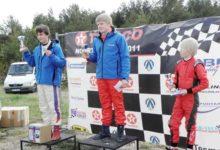 Noortesprindi karikasari jätkus Saaremaal saarlaste võidupeoga
