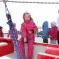 Eilsel üleeuroopalisel merepäeval külastasid lasteaialapsed Roomassaare sadamat, kus neile tutvustati purjekaid ja tehti ka meresõitu. Seda võimalust kasutasid Tuulte Roosi lasteaia lapsed.