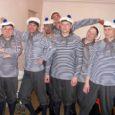 Aprillikuu oli just alata saanud, kui Taritu Lenderi tantsurühm tegi teoks pikalt planeeritud külastusretke Eestimaa lõunaosariikidesse. Peamine põhjus oli muidugi Ruusal toimuv Põlvamaa meeste show-tantsu festival, kuhu meid kutsutud oli.