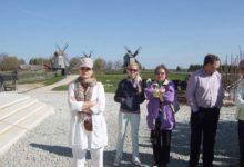 Sõit-sõit Saaremaale – taludesse, tuulikumäele