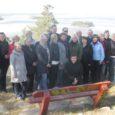 21. aprilli hommikul sõitsime oma laulukoori paarikümne liikmega 4-päevasele sõpruskohtumisele Pirkkalasse, et anda kohalikus kirikus väike kontsert ja laulda mõned ühislaulud.