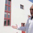 Kohukeste tootja OÜ Nantecom ostis Saaremaa piimatööstuse hoovil kaua aega tühjana seisnud endise piimavastuvõtuhoone, et laiendada kohukeste valmistamiseks vajaliku kohupiima tootmist.