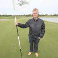 Saaremaa golfiväljakul on sel aastal löödud juba kolm hole-in-one-lööki, mis tähendab seda, et pall suudetakse auku saata juba avalöögiga. Esimese saarlasena sai iga golfari unistuste löögiga hakkama Igor Leemet.