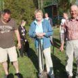 Pühapäeva pärastlõunal tutvusid riigikogu esimees Ene Ergma, külaliikumise Kodukant juhtivametnikud ja ajakirjanikud aasta küla tiitlile konkureeriva Metsküla külaga Leisi vallas.