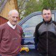 Rootsist kündmise maailmameistrivõistlustelt naasnud Eesti künniseltsi šotlasest peatreener Ian Daniels külastas möödunud nädalal Saaremaad.