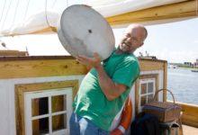 Gotlandi–Kuressaare laevaliini tulek jooksis liiva