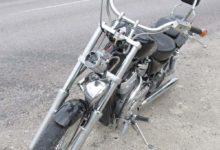 Põdraga põrkunud rattur sai vigastada